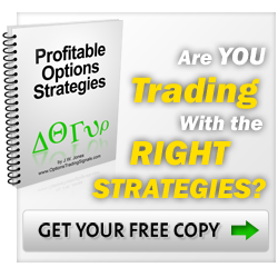 Profitable Options Strategies Book