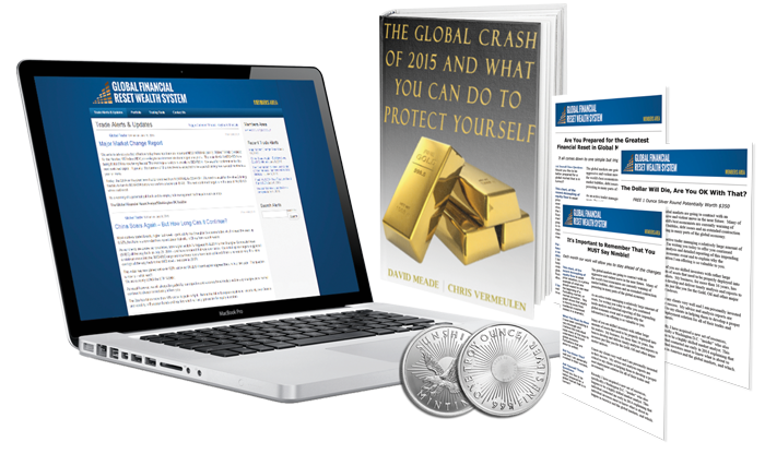 Global Financial Reset Wealth System