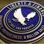 Liberty and Finance Image